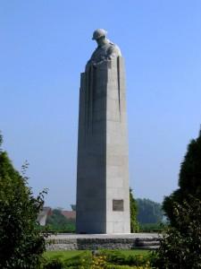 St. Julian Memorial